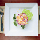 Ресторан Фишерия - фотография 3