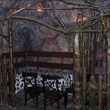 Ресторан Пещера - фотография 4