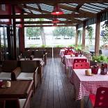 Ресторан Меркато - фотография 1