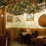 Ресторан Синдбад - фотография 4