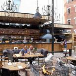 Ресторан Dvor - фотография 1
