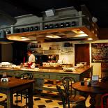 Ресторан Кофе пью - фотография 1
