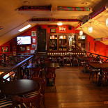 Ресторан Scotland Yard - фотография 5