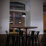 Ресторан Smalldouble - фотография 1