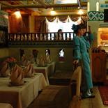 Ресторан Ходжа Насреддин в Хиве - фотография 5