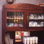 Ресторан Квартирка - фотография 2