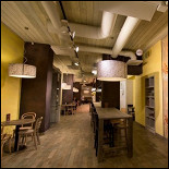 Ресторан Буше - фотография 4