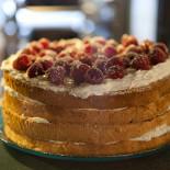 Ресторан I Love Cake - фотография 3