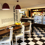 Ресторан Андерсон для пап - фотография 3