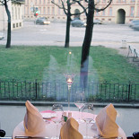 Ресторан Angle vert - фотография 3