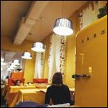 Ресторан Дюшес - фотография 3
