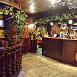Ресторан Никала Пиросмани - фотография 1