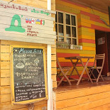 Ресторан Иван-лапша - фотография 1