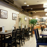 Ресторан Кафетеррия - фотография 3