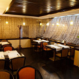 Ресторан Grand Grill - фотография 3