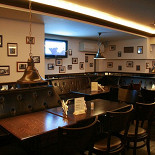 Ресторан Gallon Beer - фотография 4 - VIP зона