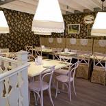 Ресторан Снегири - фотография 3 - Снегири Долгоруковская