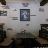 Ресторан Хмель - фотография 5 - Ресторанный зал