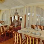 Ресторан Императрица - фотография 1 - Панорамный зал