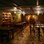 Ресторан Амиго Мигель - фотография 2 - Интерьер