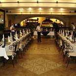 Ресторан Восточный экспресс - фотография 4 - Банкет