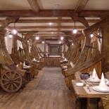 Ресторан Кучер - фотография 4 - Зал №2