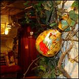 Ресторан Дуслык - фотография 1 - наш интерьер