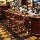 Ресторан Temple Bar - фотография 1