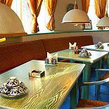 Ресторан Вгости - фотография 1