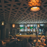 Ресторан Хумо - фотография 6