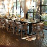 Ресторан Bellagio - фотография 3 - GIARDINO BELOLO