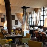 Ресторан Bellagio - фотография 4 - GIARDINO BELOLO