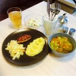 Ресторан Котлетное бюро - фотография 2 - Бизнес-ланч