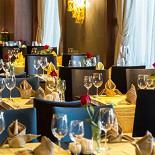 Ресторан Sparx - фотография 1 - Sparx restaurant