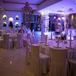 Ресторан Колесо времени - фотография 1 - На Новый год зал был вот такой красивый!!!