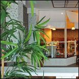 Ресторан Chou Chou - фотография 6