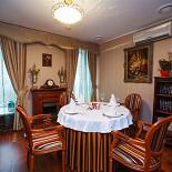 Ресторан Veritas - фотография 4 - VIP-кабинет