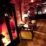 Ресторан Биография - фотография 1