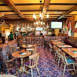 Ресторан Джонни Грин - фотография 6