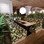 Ресторан Желтое море - фотография 2