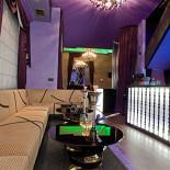 Ресторан Billionaire Lounge - фотография 5