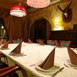 Ресторан Водка - фотография 1