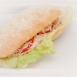Ресторан Кафетеррия - фотография 4 - Сендвич Цезарь