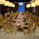 Ресторан Трикстер - фотография 6 - Банкет моей мечты ^^