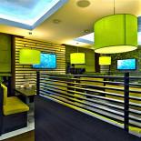 Ресторан Съел бы сам - фотография 4 - Эко-интерьер для наших дорогих гостей!