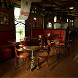 Ресторан Shamrock - фотография 4