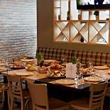 Ресторан Фабрика домашней еды - фотография 1