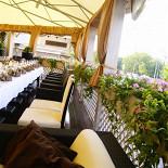 Ресторан Assaggiatore - фотография 1 - Веранда