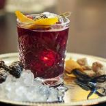 Ресторан Gatsby Bar - фотография 1
