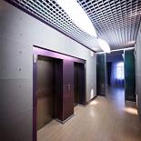 Ресторан Восемь колонн - фотография 4 - 2 этаж, лифтовой холл